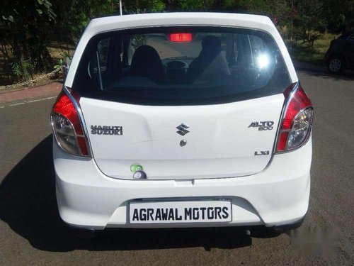 Used Maruti Suzuki Alto 800 Lxi, 2015 MT for sale in Indore