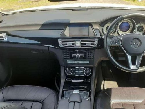 Used 2014 Mercedes Benz S Class AT for sale in Chennai