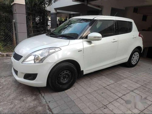 Maruti Suzuki Swift VDi, 2013, MT for sale in Hyderabad -9