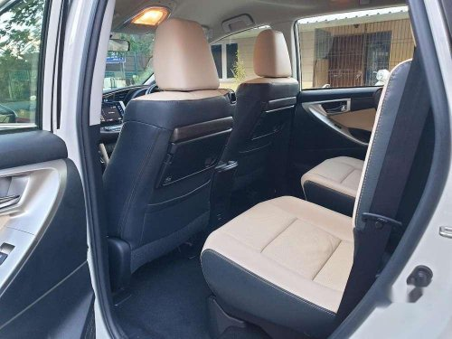 Used Toyota Innova Crysta 2019 AT for sale in Chennai