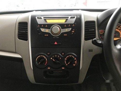 Maruti Suzuki Wagon R VXI 2015 MT for sale in Panvel