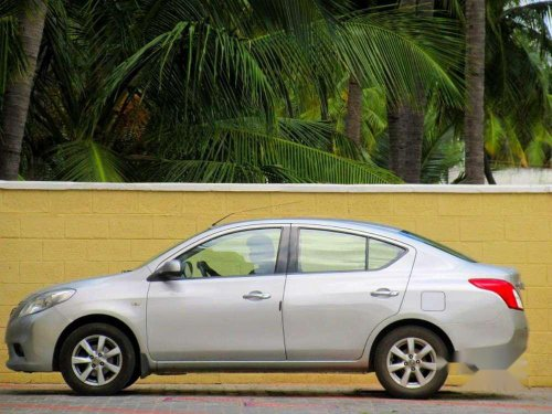Used 2012 Nissan Sunny MT for sale in Coimbatore