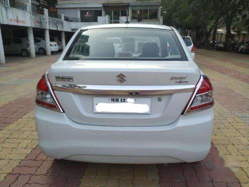 Used 2017 Maruti Suzuki Swift Dzire MT in Pune