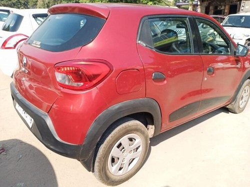 Used Renault KWID 2016 MT for sale in Faridabad