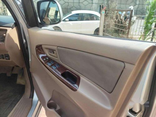 Used Toyota Innova 2015 MT for sale in Mumbai