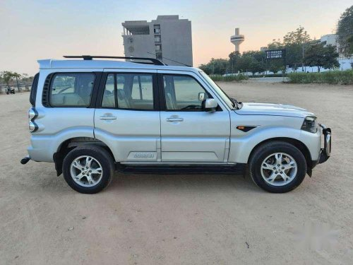 Used 2017 Mahindra Scorpio MT for sale in Vijapur