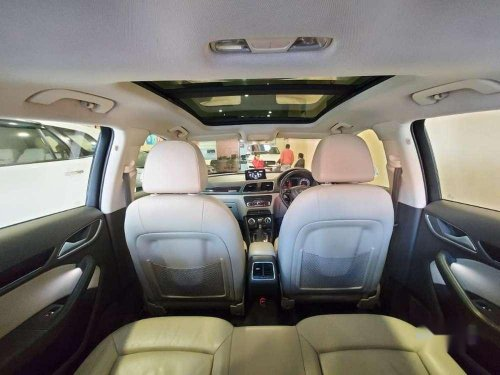 Used 2013 Audi Q3 AT for sale in Ludhiana