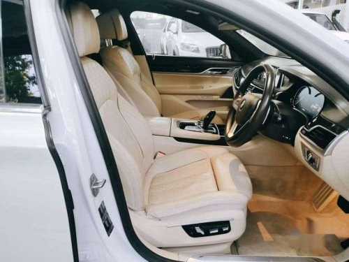 Used BMW 7 Series 2017 AT for sale in Chennai