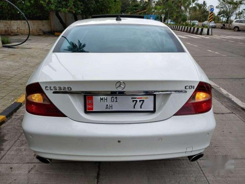 Used Mercedes Benz S Class 2008 AT for sale in Mumbai