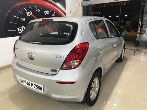 Used Hyundai i20 2012 MT for sale in Panvel
