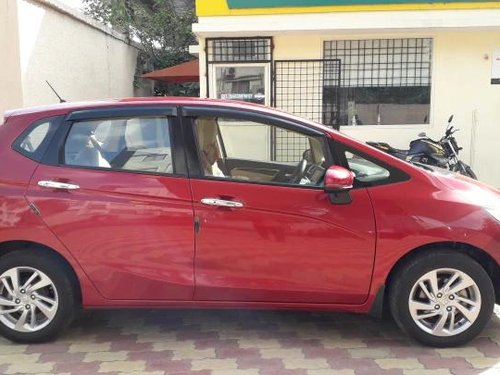 Used Honda Jazz 2018 AT for sale in Bangalore