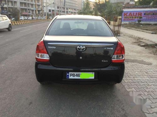 Used Toyota Etios GD 2012 MT for sale in Jalandhar
