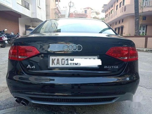 Used 2012 Audi A4 AT for sale in Nagar