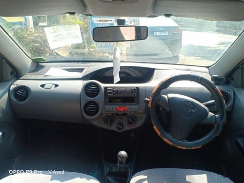 2012 Toyota Etios Liva GD MT for sale in Pune