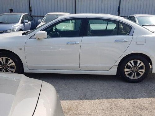 2011 Honda Accord 2.4 Elegance AT for sale in Pune