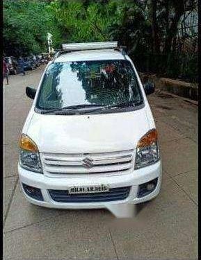 Maruti Suzuki Wagon R LXI 2010 MT for sale in Mumbai