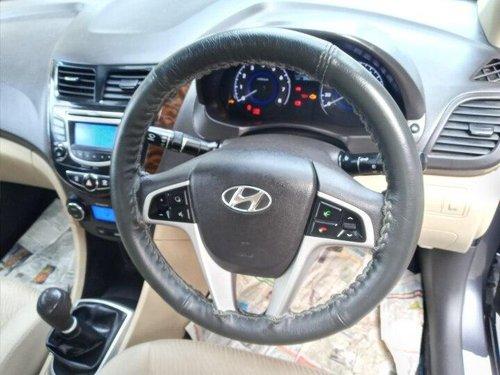 Hyundai Verna 1.6 SX VTVT 2014 MT for sale in Chennai