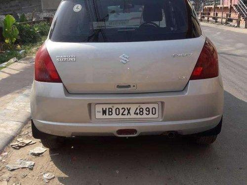 Used Maruti Suzuki Swift LXI 2007 MT for sale in Kolkata