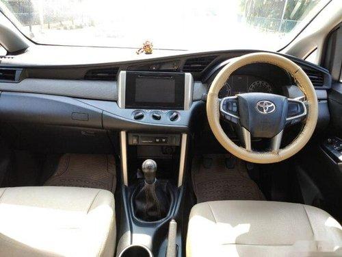 Toyota Innova Crysta 2.4 GX MT 8S 2019 MT in Mumbai