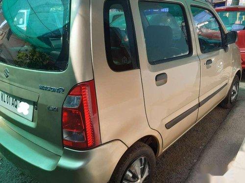 Used Maruti Suzuki Wagon R 2007 MT in Thiruvananthapuram