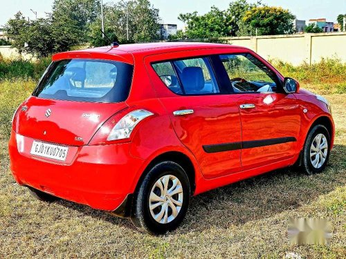 Used Maruti Suzuki Swift LDI 2015 MT in Ahmedabad