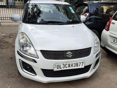 2015 Maruti Suzuki Swift VXI MT for sale in Srinagar