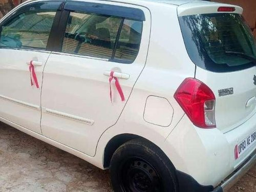 Used Maruti Suzuki Celerio ZXI 2015 MT for sale in Agra