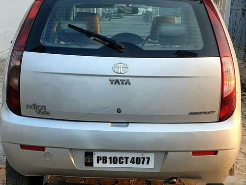 Used 2009 Tata Indica Vista MT for sale in Ludhiana