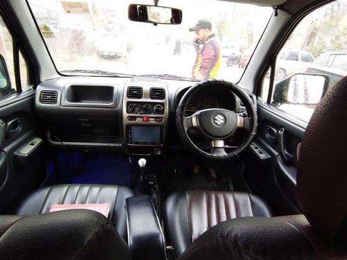 Used 2006 Maruti Suzuki Wagon R VXI MT in Srinagar