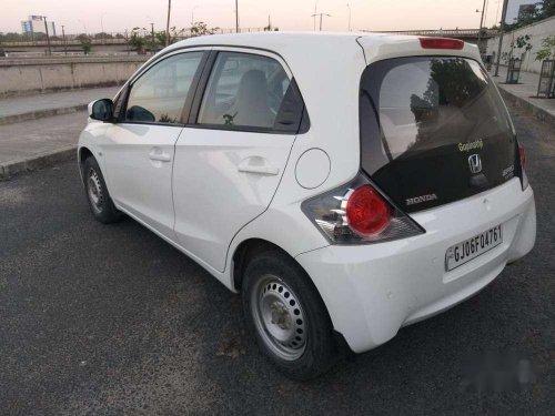Used 2013 Honda Brio MT for sale in Ahmedabad