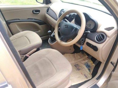 Hyundai i10 Magna 2008 MT for sale in Ahmedabad