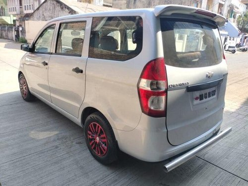 Used Chevrolet Enjoy 2013 MT for sale in Nagpur