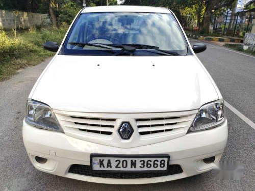 Used Mahindra Renault Logan, 2007 MT for sale in Nagar