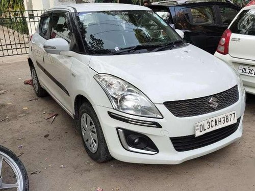 2015 Maruti Suzuki Swift VXI MT for sale in Srinagar-2