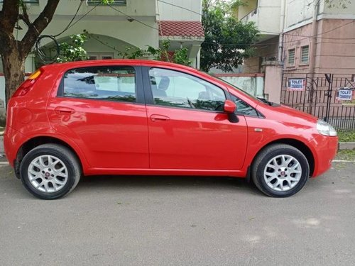 Used Fiat Punto 1.3 Emotion 2012 MT for sale in Chennai-5