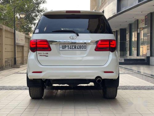 Used Toyota Fortuner 2015 MT for sale in Ghaziabad