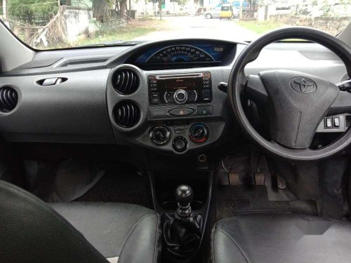 Used Toyota Etios Liva GD, 2013 MT for sale in Dindigul
