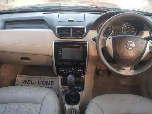 Nissan Terrano XV 110 PS Limited Edition 2014 MT in Pune