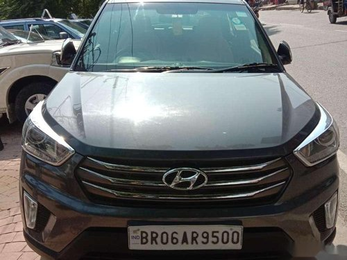 Hyundai Creta 1.6 SX (O), 2016 MT for sale in Patna