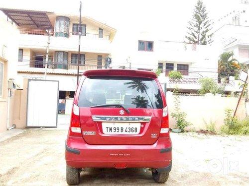 Maruti Suzuki Wagon R VXI 2015 MT in Coimbatore
