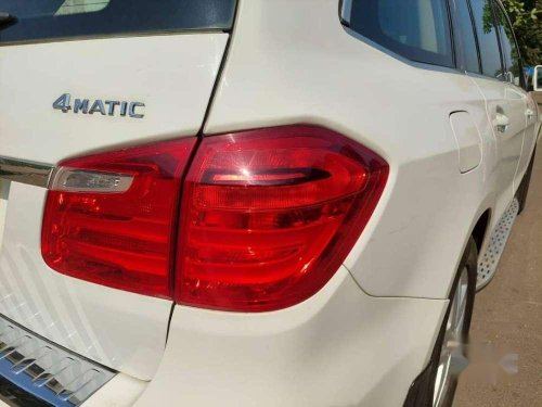 Used 2016 Mercedes Benz GL-Class AT for sale in Mumbai