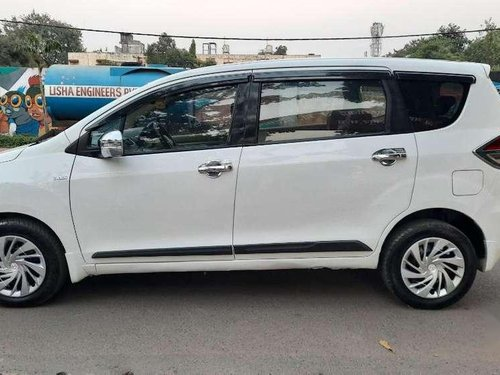 Used Maruti Suzuki Ertiga VDI 2012 MT for sale in Jabalpur
