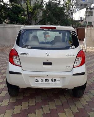 Used 2015 Maruti Suzuki Celerio AT for sale in Bangalore-5