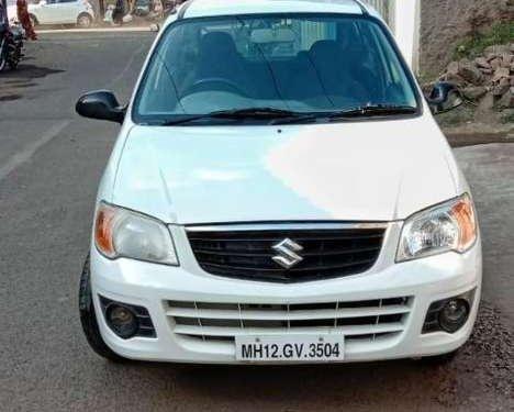 Used Maruti Suzuki Alto K10 2011 MT for sale in Satara