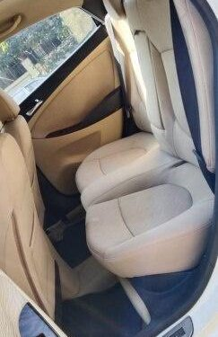 Used Hyundai Verna 2014 MT for sale in Ahmedabad