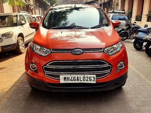 Used 2014 Ford EcoSport AT for sale in Mumbai-5