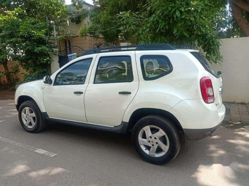 Used 2016 Renault Duster MT for sale in Madurai