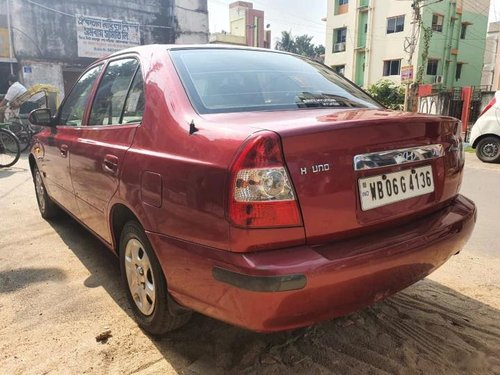 Used 2011 Hyundai Accent MT for sale in Kolkata