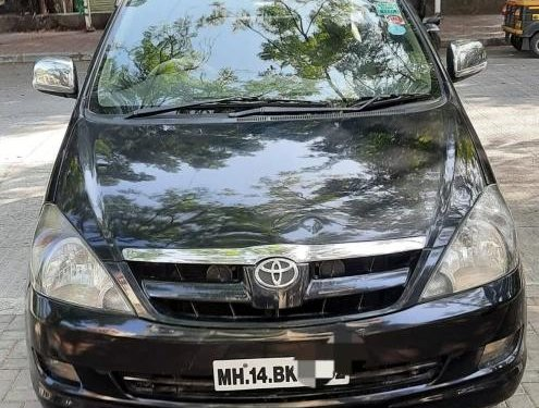 Used 2008 Toyota Innova 2008 MT for sale in Pune