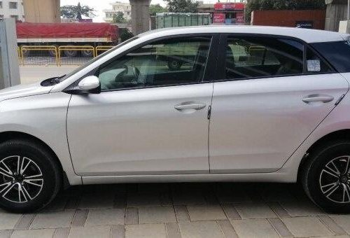 Used Hyundai i20 2017 MT for sale in Bangalore